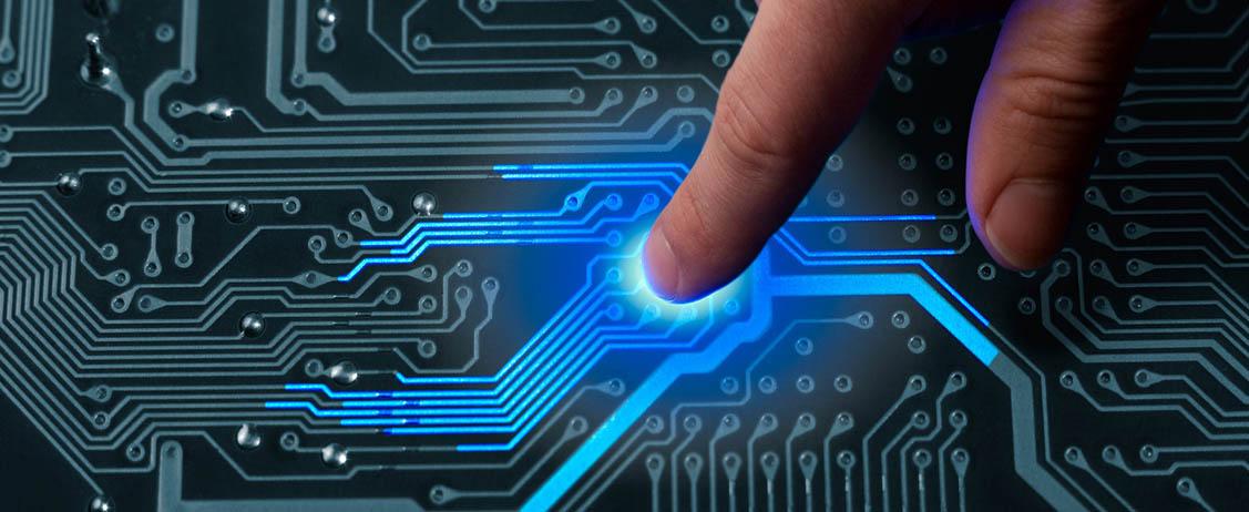 I.T.I. Istituto Tecnico Industriale indirizzo Informatica e Telecomunicazione